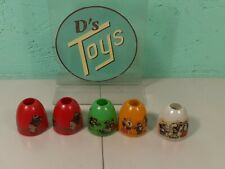 Vintage King Features Popeye Christmas Light Covers Set of 5