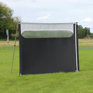 Westfield Performance Pro Expert Windshield - Additional Panel / RRP £85.99