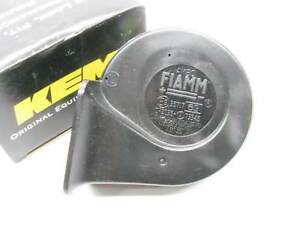 Kemparts H1 12 Volt 12V High-Note Horn UNIVERSAL FIT Made By Fiamm