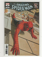 Amazing Spiderman Volume 5 #23 Alex Ross Marvels anniversary variant 9.2