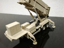 Brand New 1:72 Scale US Army MIM-104 Patriot Missile Defense System Metal Model