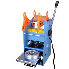 Filling & Sealing Machines
