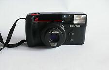 Pentax 70-s Zoom 35-70 Lens Film Camera Macro Mode