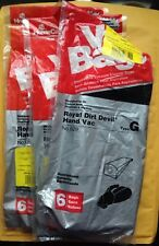 (18) Royal Dirt Devil Type G Vacuum Cleaner Bags, Corded Hand Vac, Home Care New