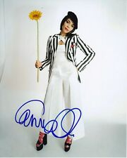 CARMEN EJOGO Signed Autographed Photo