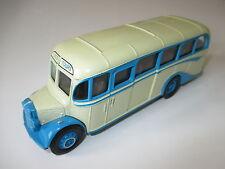 Bus Omnibus Linienbus Coach Bedford O.B. Coach 1947 VICS, Corgi Classics 1:50!