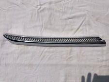 Chrom Zierstab Zierblende chrome garnish molding Mercedes 600 W100 W 100 Pullman
