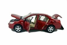 Toyota Corolla 2011 - Red        1/18 Paudi Diecast Quality Model Car        1/1