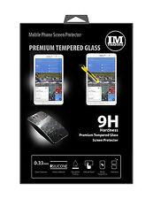 """Schutzglas Samsung Galaxy Tab Pro 8,4"""" // Echtglas keine Schutzfolie 0,3mm 9H"""