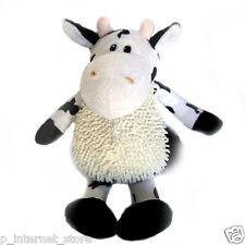 Cow Nubby Jungle Plush Toy 20cm Baby Shower Newborn Gift