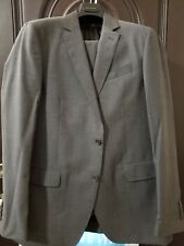 John Varvatos Collection Men's Hampton Suit. Size 50RG European . $1695