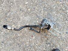 Audi RS4 B7 8E 4.2 V8 BNS 4Z7145156G Servopumpe Pumpe Lenkung mit Leitungen