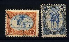 FRENCH SOMALI COAST - COSTA FRANCESE SOMALA - 1902 - Moschea Tagiura - Somali