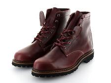 Wolverine 1000 Mile W40040 Duvall Dark Red Herren Boots Stiefel Gr.42 / US 9
