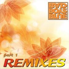 YSB - BAD BOYS BLUE - Remixes Part 1-7  /7CD