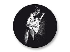 """Pin Button Badge Ø25mm 1"""" Muse Rock alternatif Matthew Bellamy"""