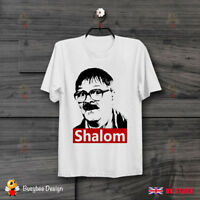 Friday Night Dinner Jim Bell Shalom Parody Tv Show Cool UNISEX T Shirt B431