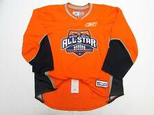 2010 ECHL ALL STAR GAME ORANGE REEBOK MEIGRAY GROUP EDGE 2.0 7287 JERSEY SIZE 56