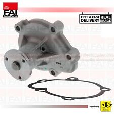FAI WATER PUMP WP6381 FITS CHEVROLET OPEL VAUXHALL ASTRA COMBO CORSA 1.7