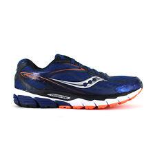 Zapatillas de deporte naranjas Saucony para hombre