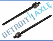 2 Front Inner Tie Rods for 07-16 Chevy Traverse GMC Acadia Buick Enclave Outlook