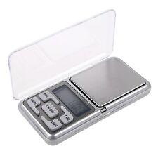 0.01g 300g Digitale LCD Balance électronique précision Pèse Poche Scale