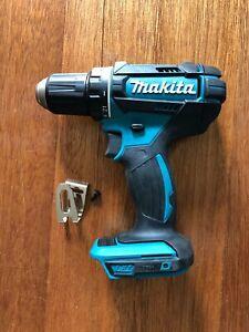 Makita XFD10 18V LXT Lithium-Ion Cordless Driver-Drill