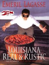 Louisiana Real & Rustic by Emeril Lagasse