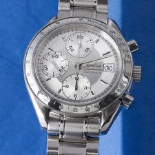 Omega Speedmaster Date Chronograph Automatik Herrenuhr 175.0083 VP: 4000,- €