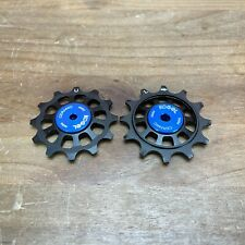 New Take-Offs! 12T Sram eTap 11/12-speed Kogel Ceramic Oversize Pulley Wheels