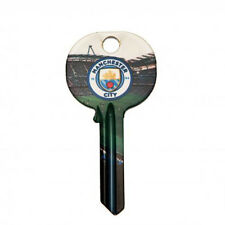 Manchester City F.C - Blank Door Key - GIFT
