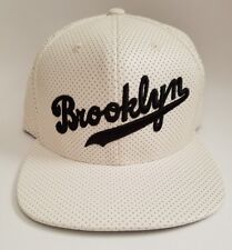 Brooklyn Dodgers American Needle Cooperstown Retro Script Logo Snapback Hat