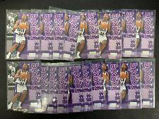 1997 Skybox Premium Ray Allen Bucks #201 Basketball NBA RC Lot x18 Hall of Fame