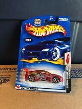 Hot Wheels Dragon Wagons 4/5 Toyota Celica #068 Red E4