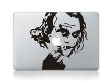 "JOKER Apple Logo Cover Laptop Vinyl Decal Sticker Macbook 13 15 17"""
