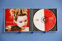 ELIZA CARTHY - RED - 11 TRACK 1998 CD - 1ST CLASS MAIL