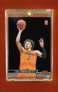 Cade Cunningham | Oklahoma State | Rookie Card | Generation Next