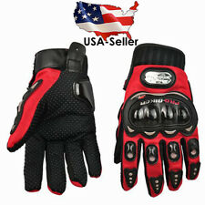 Full Finger Gloves Sports Riding Mountain Authentic Bicycle/Motorcycle Gloves