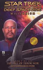 The Fall of Terok Nor (Star Trek Deep Space Nine, Millennium Book 1 of 3), Judit