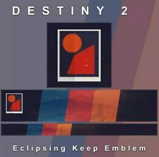 Destiny 2 Eclipsing Keep Emblem [FAST DELIVERY] (PS4/PC/XBOX)