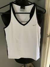 Ladies Nike Inner Support Sports Vest Size M BNWT