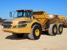New listing 2015 Volvo A40G Off-Road 40-Ton Articulated Dump Truck Adt Tailgate bidadoo