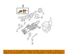 Lexus TOYOTA OEM 03-09 GX470-Ignition Lock Cylinder 690570E011
