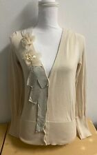 Ann Taylor Loft Cardigan Size Small Used