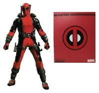 Deadpool Wade Wilson Marvel Mezco One:12 Collective 1:12 Figure
