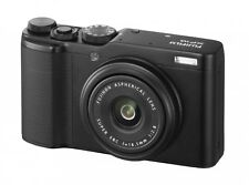 Fujifilm XF10 Premium Digital Cámara Compacta Oficial Fuji Vendedor de Gb Negro