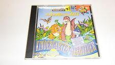 PC  In einem Land vor unserer Zeit - Kindergarten - Abenteuer