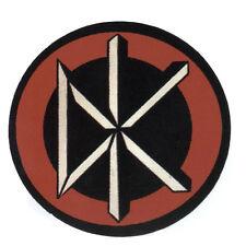 Dead Kennedys - DK Logo - Aufkleber / Sticker - Neu