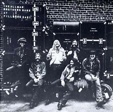 The Allman Brothers Band at Fillmore East by