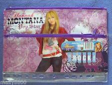 Hannah Montana -Girls -  Pencil Case - Large